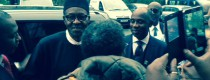 General Buhari at Chatham House