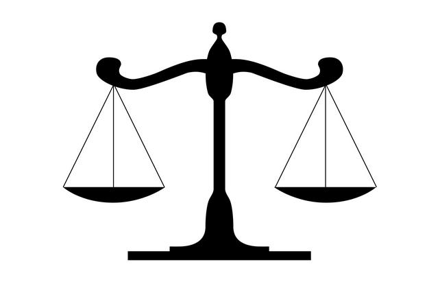 Judgement scales